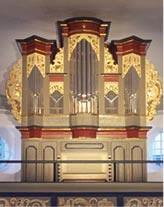 orgelkonzert speyer 2017